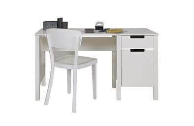 Jak wybrać odpowiednie biurko w skandynawskim stylu?
