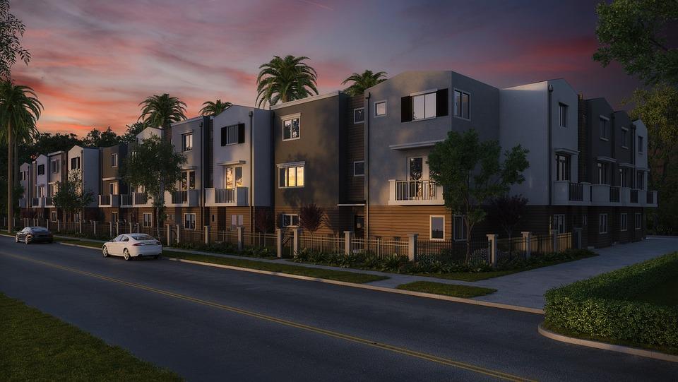 Jak sprawnie i bezpiecznie kupić mieszkanie?