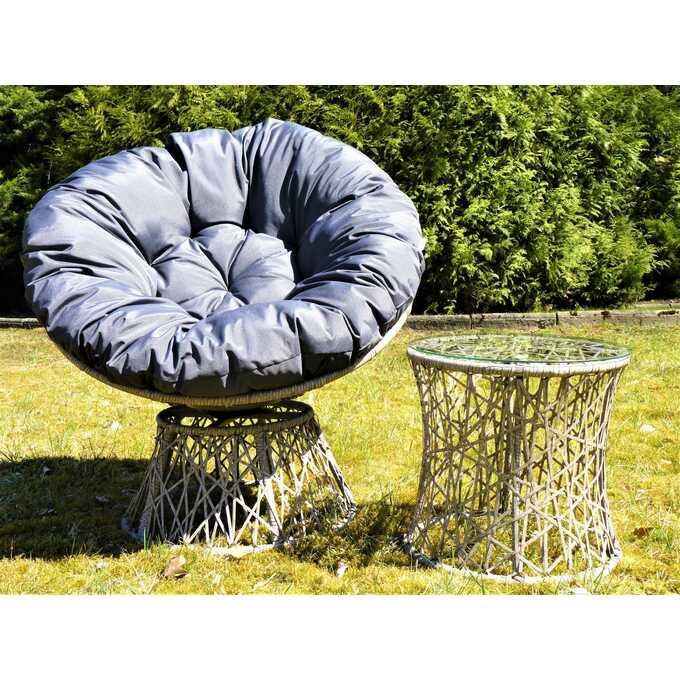Meble ogrodowe – czyli jak umilić sobie wypoczynek na podwórku