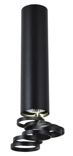 Lampy sufitowe tuby. Gdzie takie warto montować?